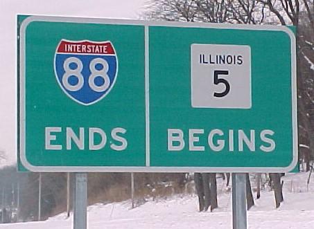 Illinois Signs